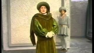 La Mandragola - parte 1di2 - da Niccolò Machiavelli