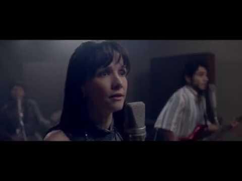 Natalia Oreiro en la piel de Gilda: las primeras imágenes de la película