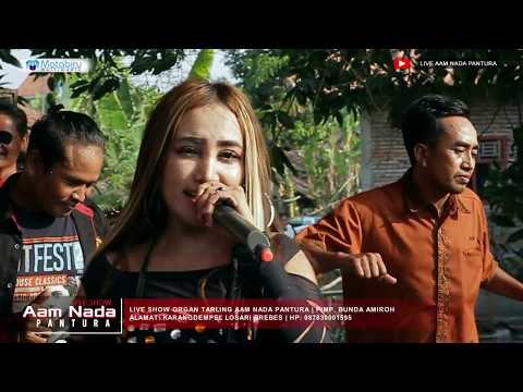 Bekas Mubengi - Iin Varera - Aam Nada Pantura - Live Rungkang [26-08-2018]
