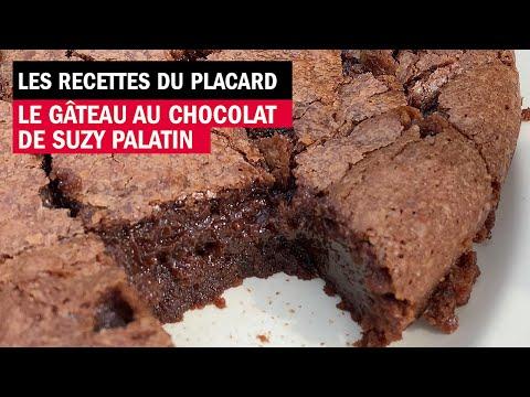 le-gâteau-mi-cuit-au-chocolat-de-suzy-palatin---les-recettes-de-françois-régis-gaudry