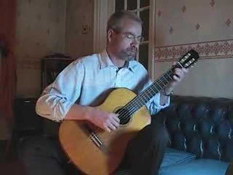 Classical Gas - Mason Williams Version