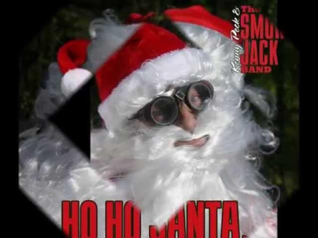 Ho Ho santa, Don't Wanna Boogie Tonight