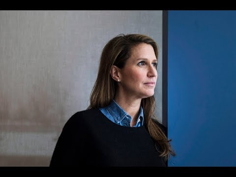 Caroline Mulroney joins the race to be leader of Ontario PC Party