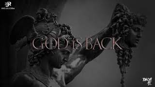 Tuncer Ali - God is Back #İnkar (disstrack)