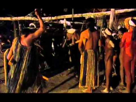 Os últimos homens livres na floresta amazônica,Indios Zoé  (Andji CONTRO BELO MONTE !!)