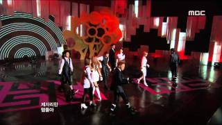 Coed School - Too late, 남녀공학 - 투 레이트, Music Core 20101016