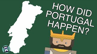 How Did Portugal Happen? (Short Animated Documentary)