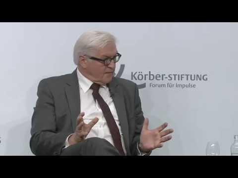 Perspektiven deutscher und europäischer Außenpolitik