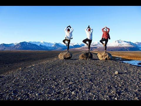 Getting To Know: ICELAND In 6 Days