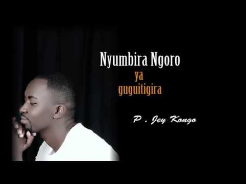 Nyumbira Ngoro by PJEY KONGO