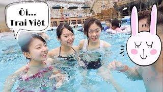 Vlog 126: Gái Nhật Có Thân Thiện Như Trong Phim Không? | DEGO TV