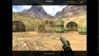 Gambar cover Counter Strike 1.6 [IrfaN ^TopRak YAZICI] Team Kill Movie