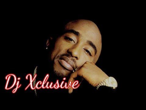 90s BEST HIP HOP MIX ~ MIXED BY DJ XCLUSIVE G2B - 2Pac, Bigg