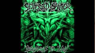 Burried Again - Severed Savior