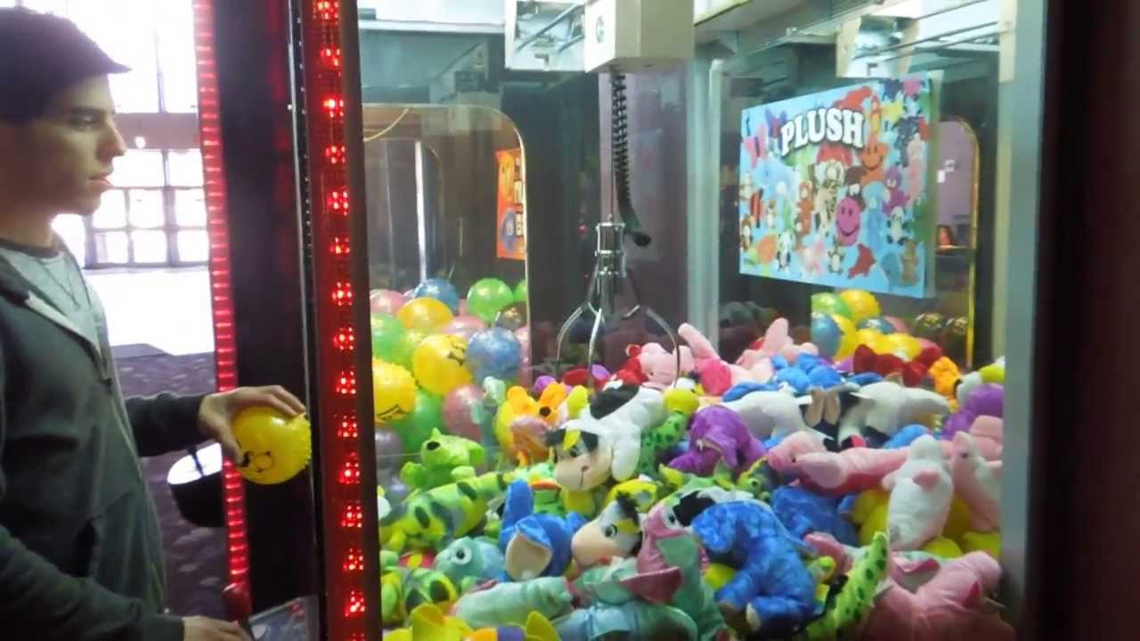 how to win claw machine singapore