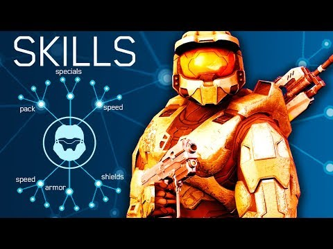 Is Halo Infinite A Battle Royale | Halo Infinite Pros