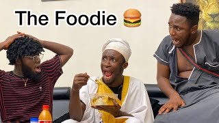 Download Xploit Comedy - THE FOODIE 😂 (House of Lenzi)
