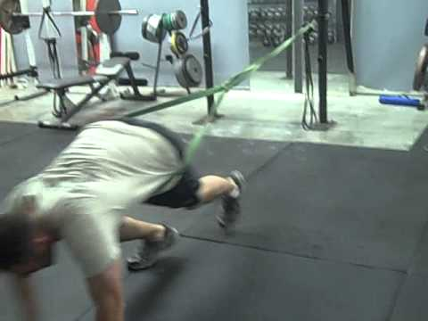 Omaha NE, Strength and Conditioning For Athletes
