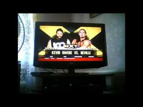 WWE 2K16 CREATION NEW BRAND