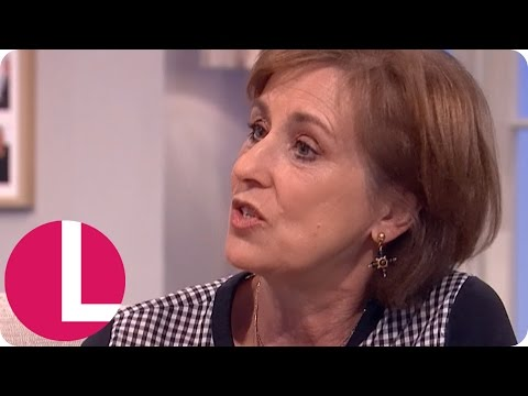 Kirsty Wark Wants More Women to Talk About the Menopause | Lorraine