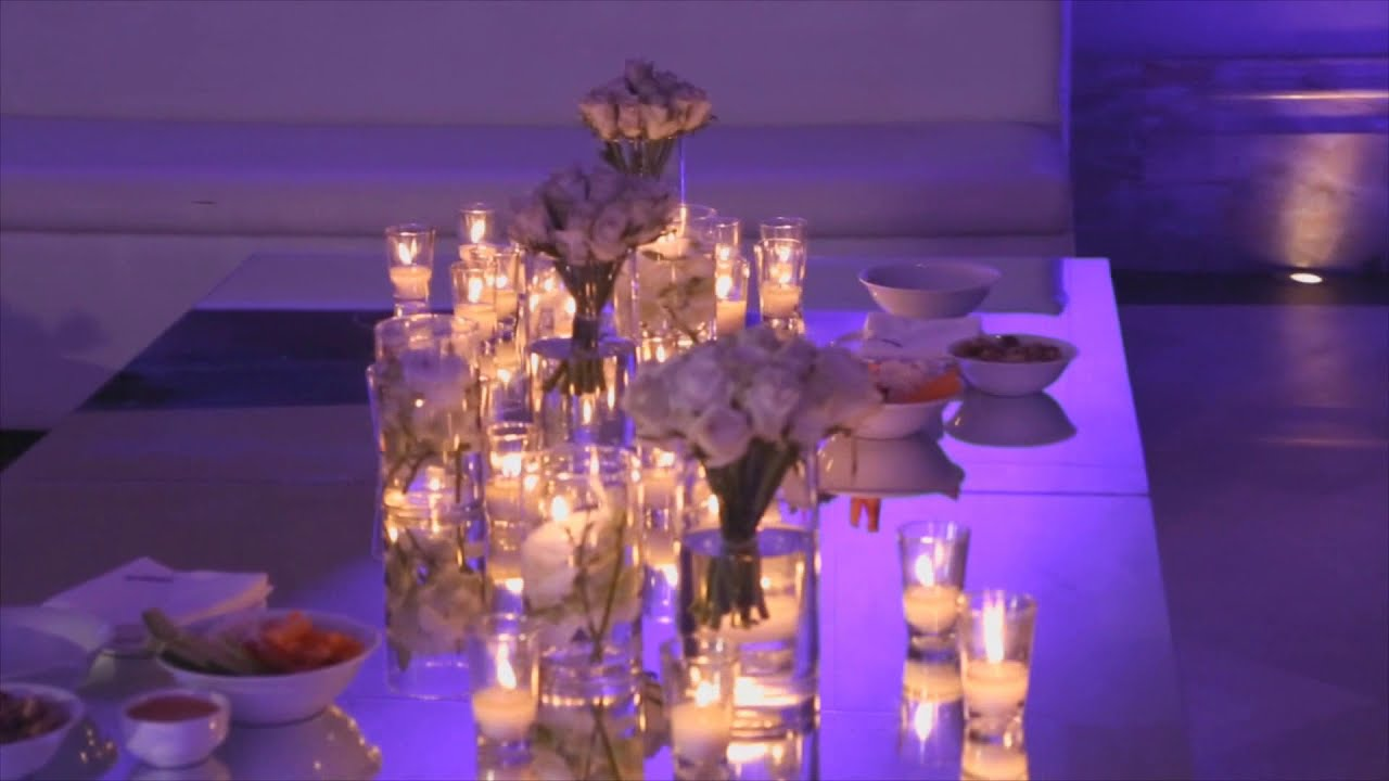 Fadi Fattouh Wedding Decoration Pheonicia Beirut Lebanon Youtube