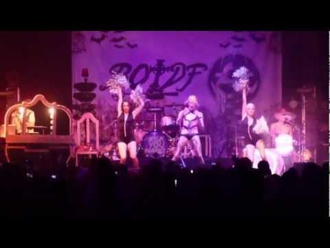 Jeffree Star Will Get U F**ked Up [TOUR EDITION]