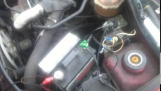 Clio 1 moteur ne demarre pas