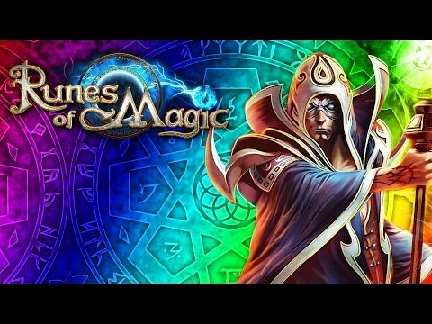 Runes of Magic [5/5] PvP, Quests und Fazit zum Fantasy-MMO | Runes of Magic Gameplay Deutsch