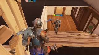 Killed Nick Eh 30 (both views) in Fortnite!