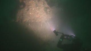 下田沖で特攻潜水艇発見 旧海軍「海龍」か