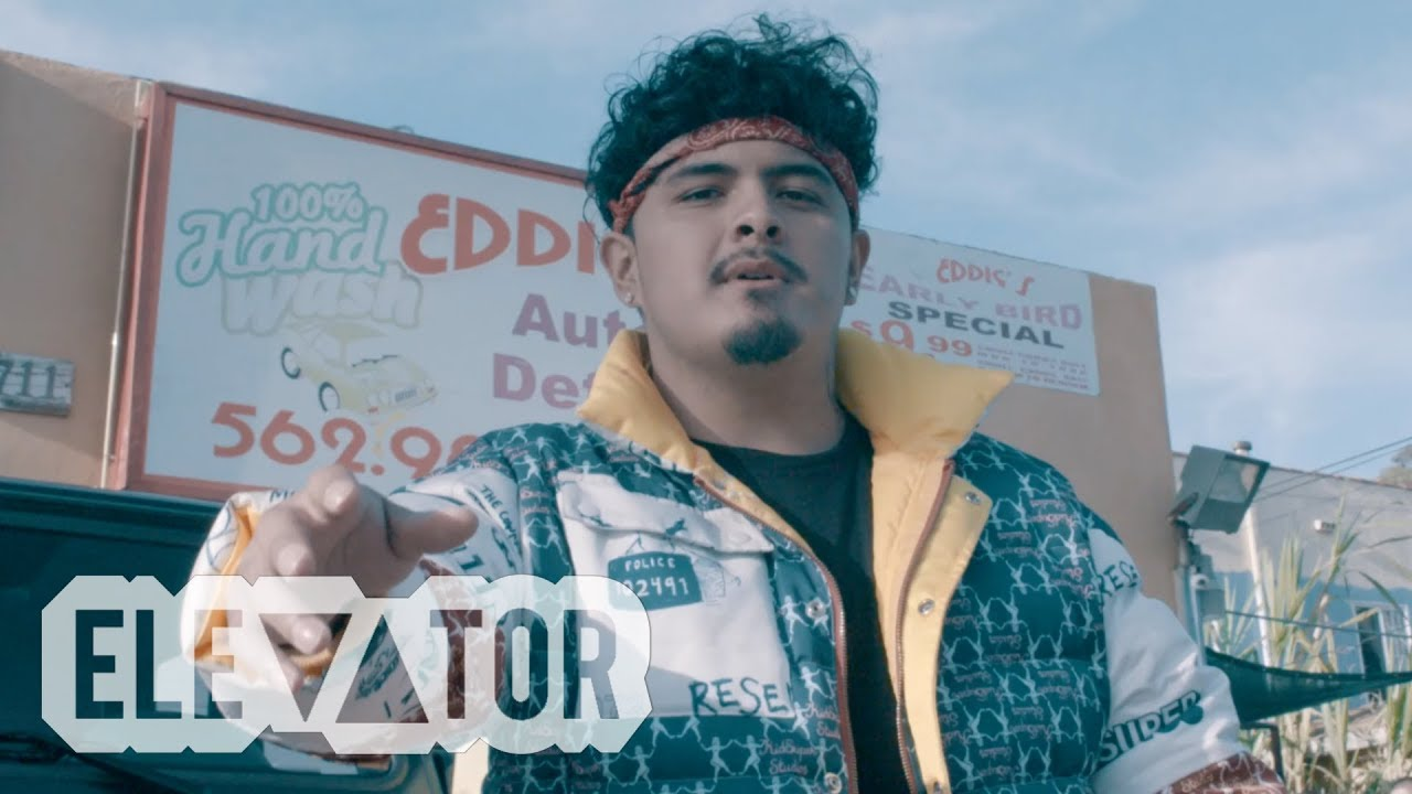 A$ton Matthews - Gettin' To It (Official Music Video)