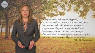 Русский 2 Что такое текст