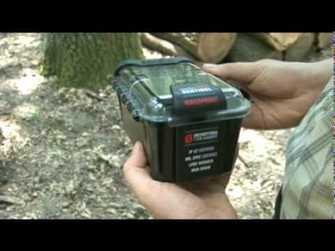 Forester phone: Sonim Sentinel (mobileholzaufnahme.de)