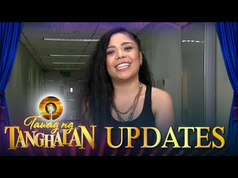 Tawag ng Tanghalan Update: Joey Ann Perez continues to bring pride to Luzon