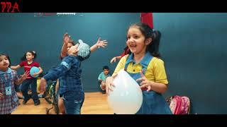 Galti Se Mistake | Jagga Jasoos | Kids Dance Classes