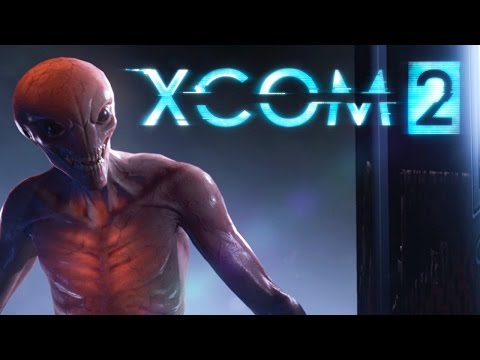 Xcom 2: Youtube Gaming Vs. Aliens Pt. ?? (You're the Soldiers)!