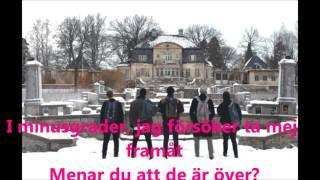 tjuvjakt g-unit och canada goose lyrics