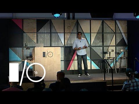 GCM is now FCM (Firebase Cloud Messaging) - Google I/O 2016