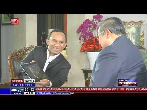Special Interview with Claudius Boekan: Jokowi, AHY, dan KPK #5
