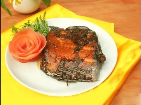 Cá bơn kho ớt bột – Hướng dẫn nấu ăn – Món ngon mỗi ngày – Món ngon dễ làm