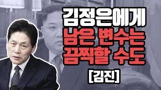 金 심장마비, 쿠데타, 암살 가능성[김진]