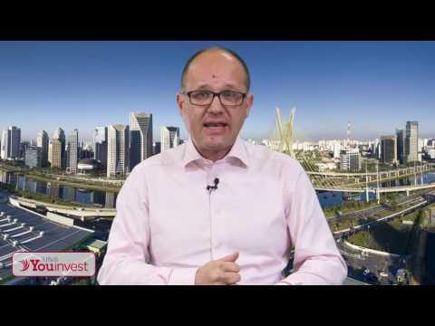 AJ Bell Youinvest Fundamentals – Murray International
