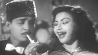 Ho Jaye Kurban - Madhumati, Asha Bhosle Baarish Dance Song