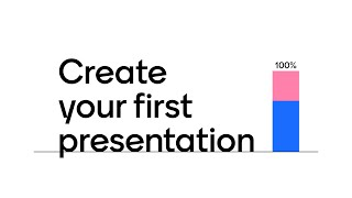 How to create your first Mentimeter presentation - Mentimeter Tutorial