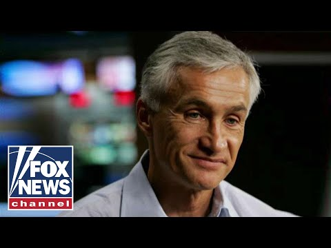 Univision anchor Jorge Ramos detained in Venezuela