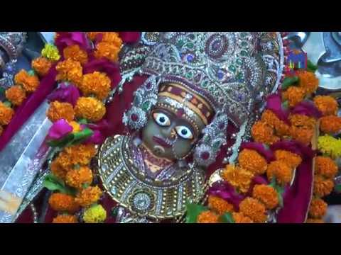 Rajsathani Khimaj Mata Bhajan ''भीनमाल नगर रे चौक में खिमज माँ रो धाम'' Rameshver Sewadi HD Live