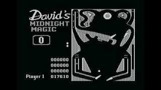 Atari 8-bit - David