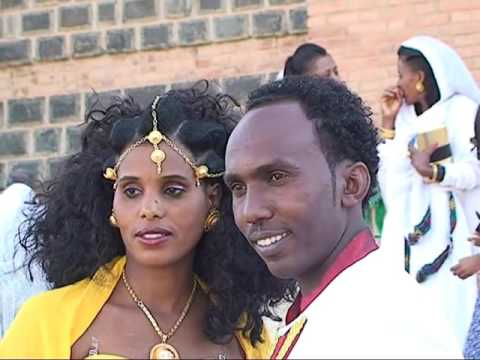 Eritrean wedding in asmara abity and miki 2016