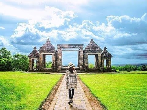 7 Tempat Wisata Terbaru Di Yogyakarta Yang Lagi Hits Eksploler Jogja Youtube