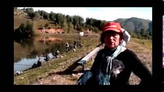 Рыбалка на день города Горно-Алтайска